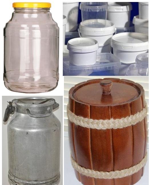 Хранение меда в домашних условиях сроки хранения 338